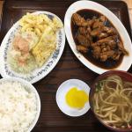 那覇・首里駅近く「あやぐ食堂」ランチが大人気でボリュームも満点!