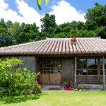 沖縄北部の古民家カフェ「喜色(きいろ)」でゆったり時間。屋我地の旬の野菜たちに舌鼓
