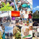 伊江島でできるアクティビティまとめ!ダイビングから島の農業体験、タッチューの絶景など