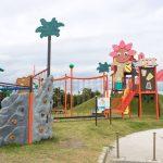 沖縄北部でおすすめの公園。大宜味村の「結の浜公園」は遊ばせやすい!