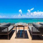 沖縄の海と、イタリアン。瀬長島「POSILLIPO」で絶景ランチ